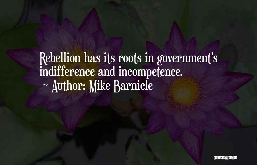Mike Barnicle Quotes 1840512