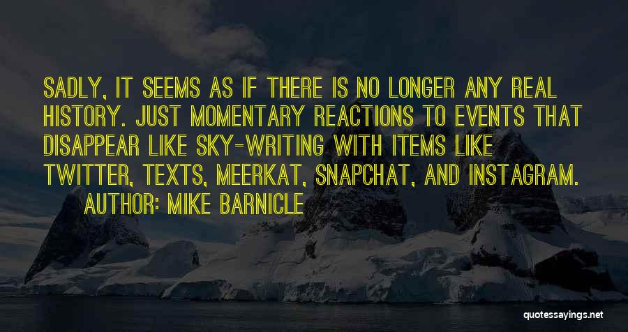 Mike Barnicle Quotes 2016473