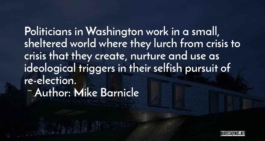 Mike Barnicle Quotes 2131090