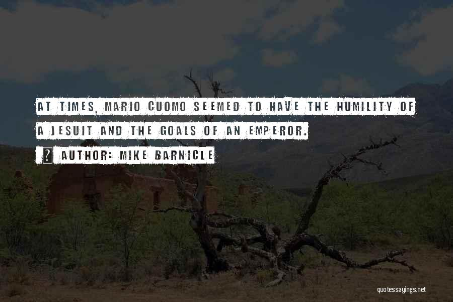 Mike Barnicle Quotes 428624