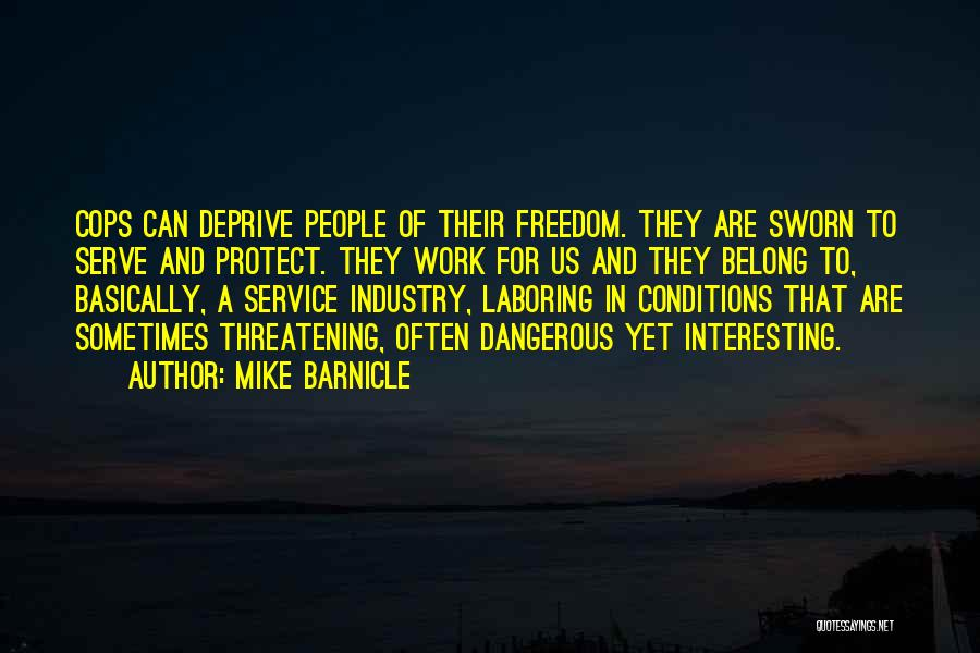 Mike Barnicle Quotes 566657