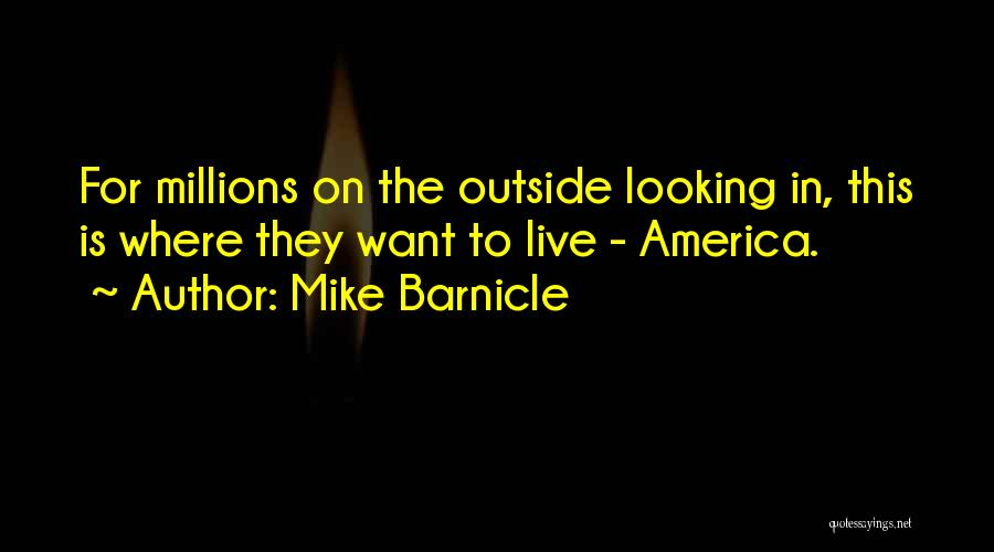 Mike Barnicle Quotes 915509