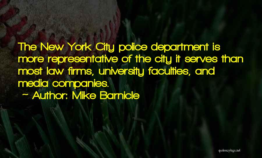 Mike Barnicle Quotes 951033