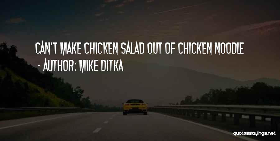 Mike Ditka Quotes 1536320