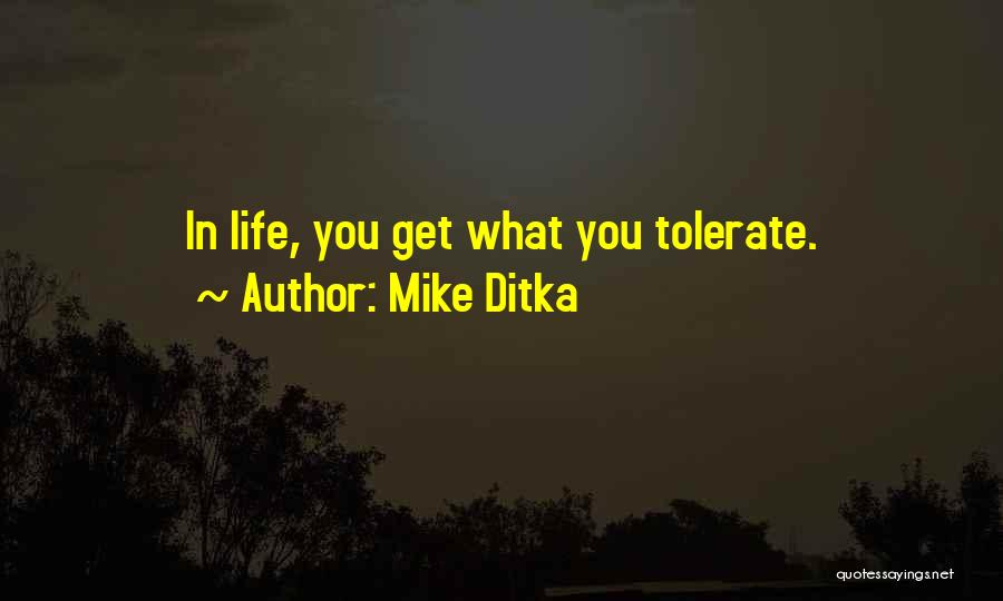 Mike Ditka Quotes 1635199