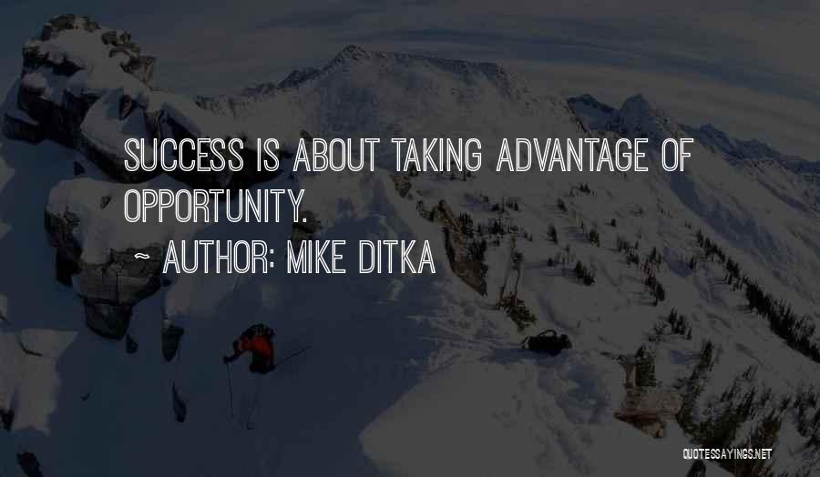 Mike Ditka Quotes 2061040