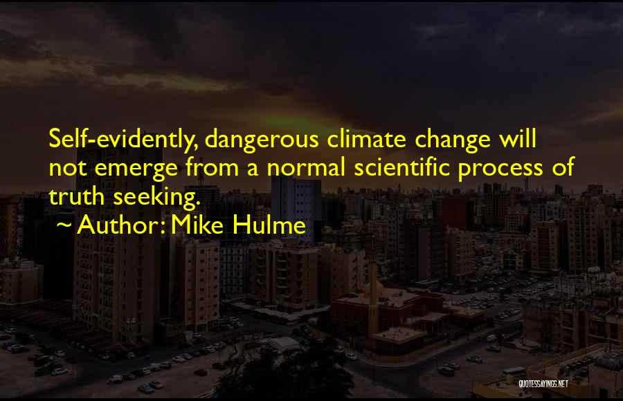 Mike Hulme Quotes 2132595