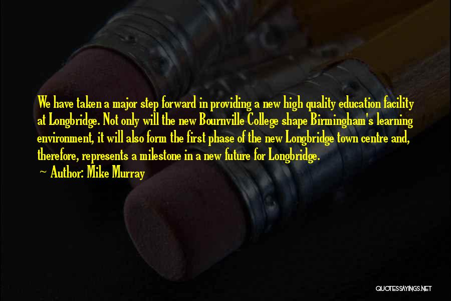 Mike Murray Quotes 719024