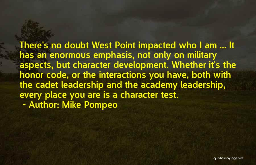 Mike Pompeo Quotes 2118711