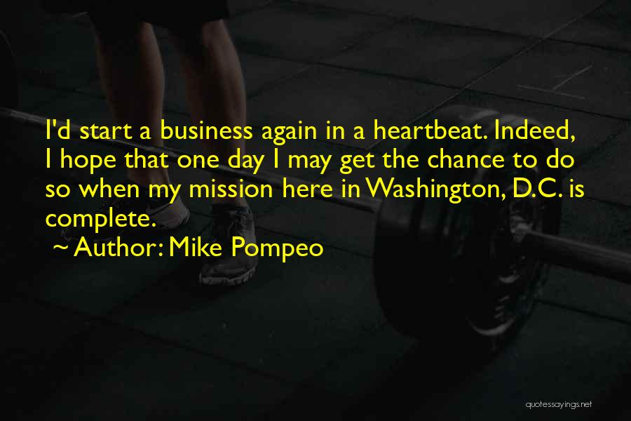 Mike Pompeo Quotes 2146697