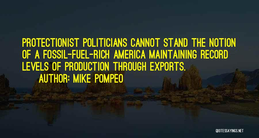 Mike Pompeo Quotes 2255195