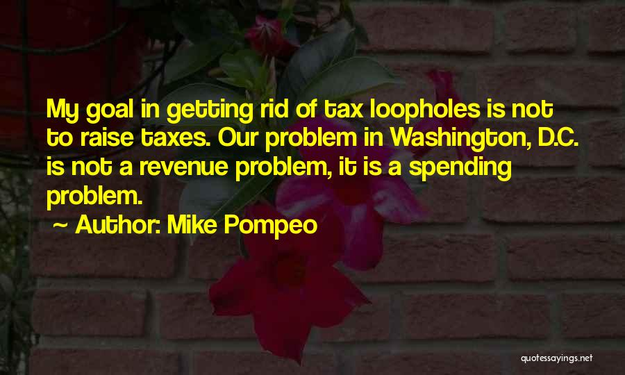Mike Pompeo Quotes 615639