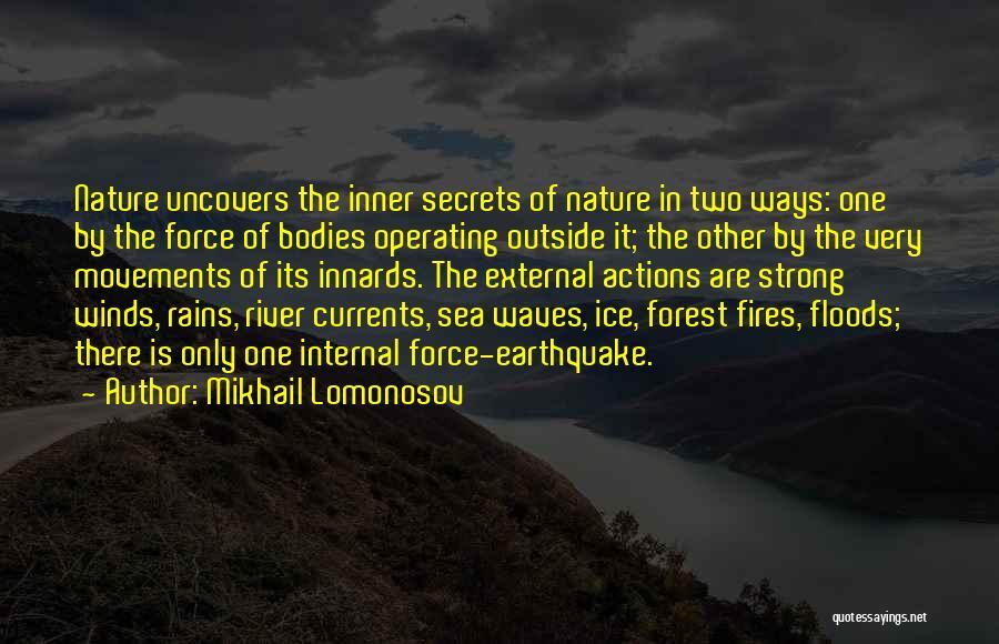 Mikhail Lomonosov Quotes 1780221
