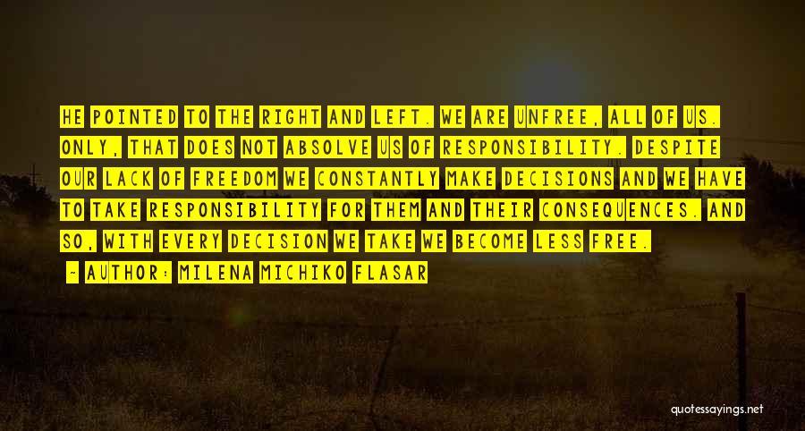 Milena Michiko Flasar Quotes 274222