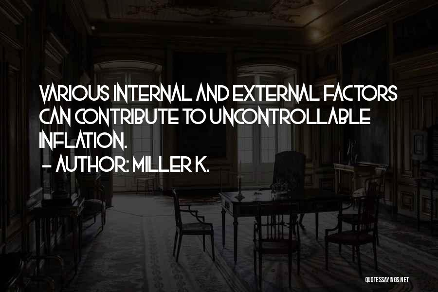 Miller K. Quotes 2167915