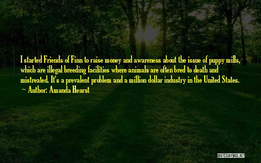 Million Dollar Quotes By Amanda Hearst