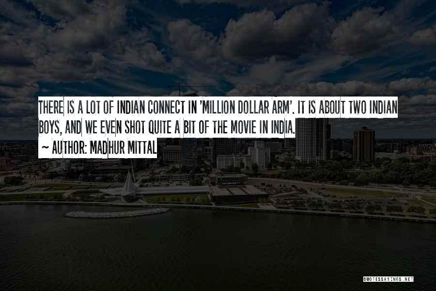 Million Dollar Quotes By Madhur Mittal