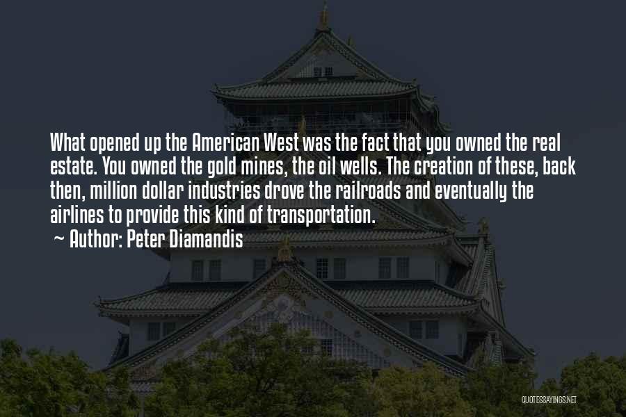 Million Dollar Quotes By Peter Diamandis