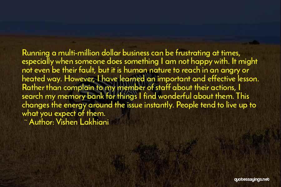 Million Dollar Quotes By Vishen Lakhiani