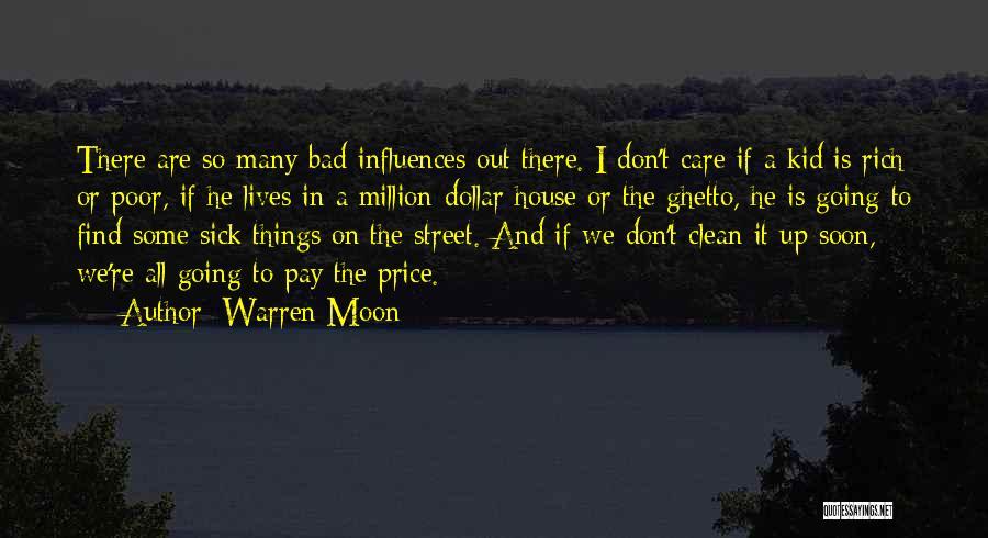 Million Dollar Quotes By Warren Moon