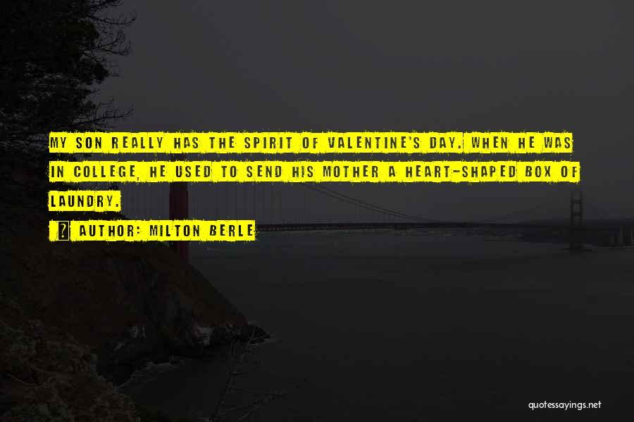 Milton Berle Quotes 1031833