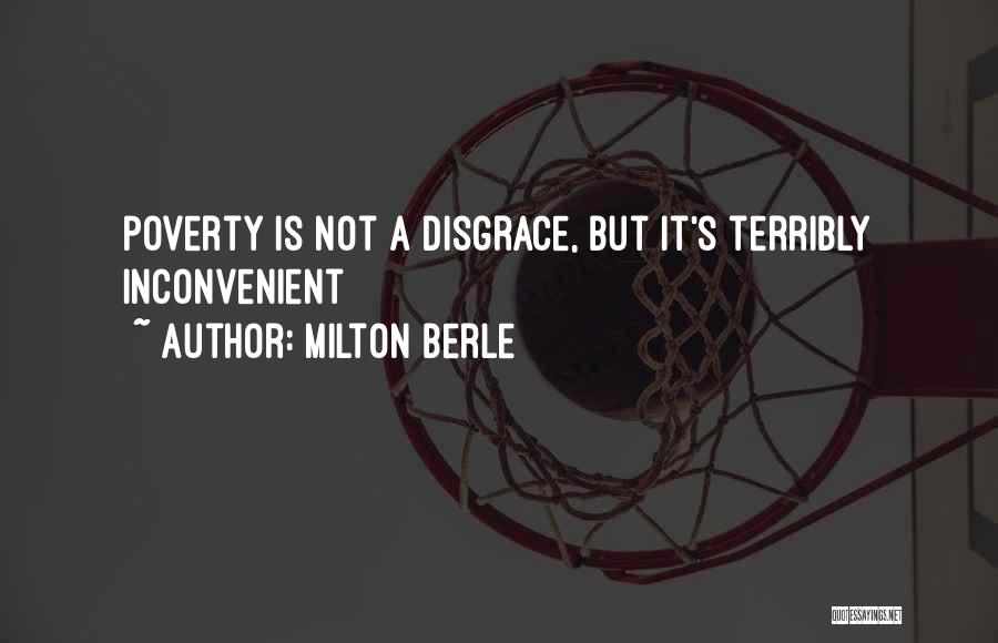 Milton Berle Quotes 1217682