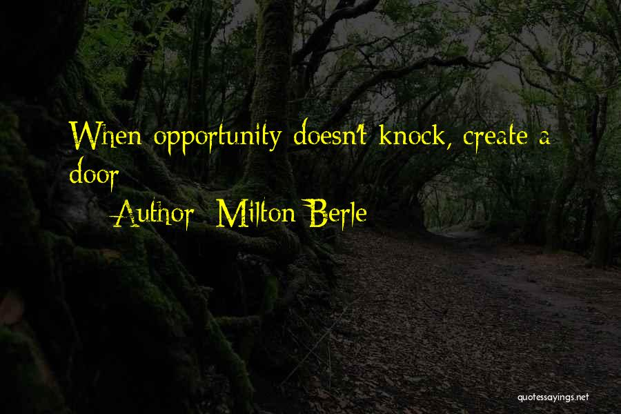 Milton Berle Quotes 1404651