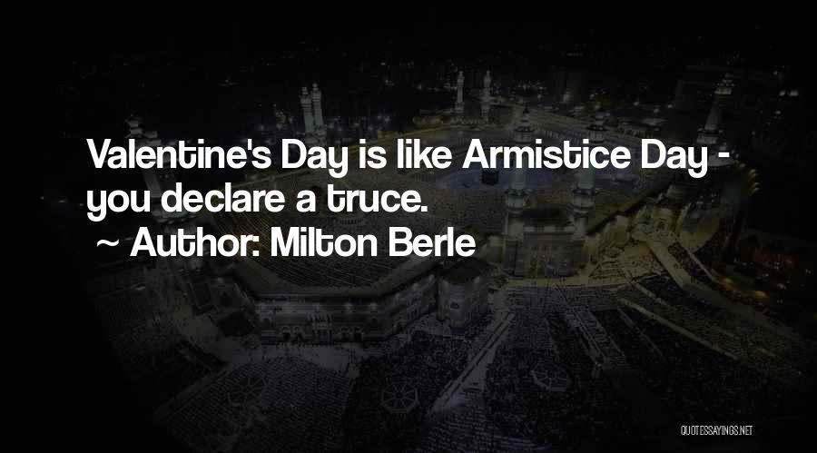 Milton Berle Quotes 1470548