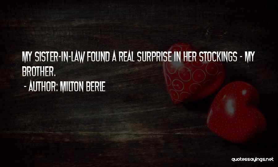 Milton Berle Quotes 1564292