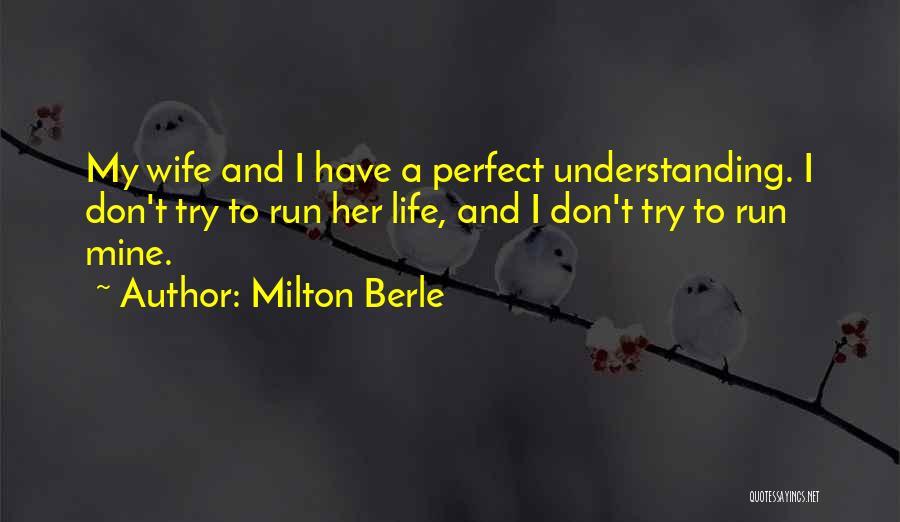 Milton Berle Quotes 1580059
