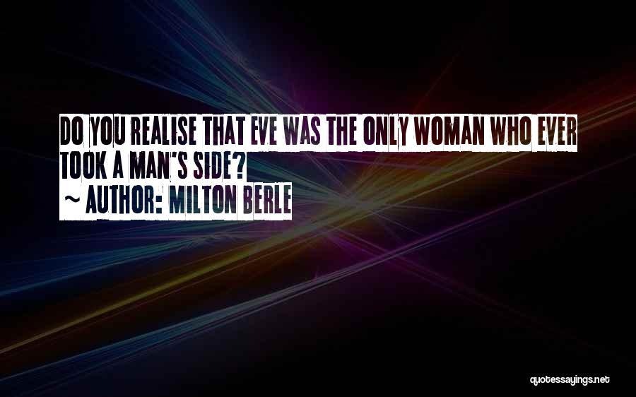 Milton Berle Quotes 1695204