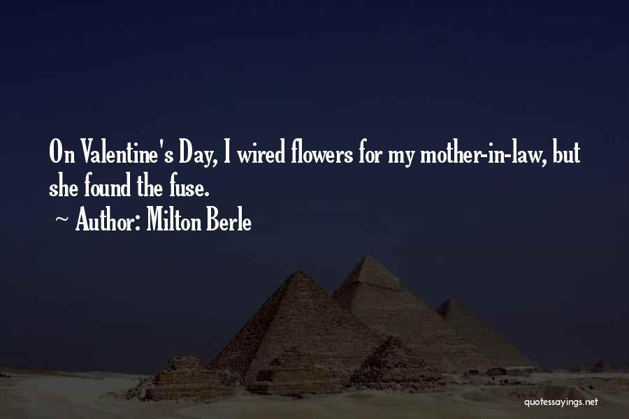 Milton Berle Quotes 1752680