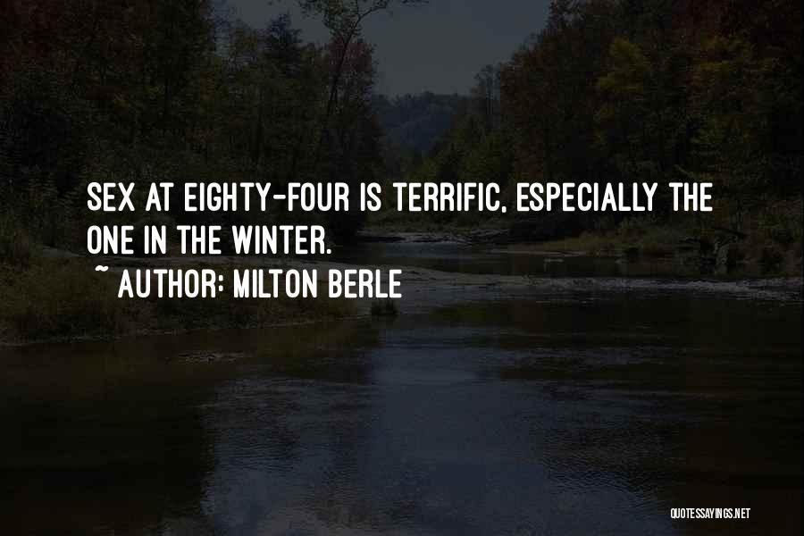Milton Berle Quotes 2056670