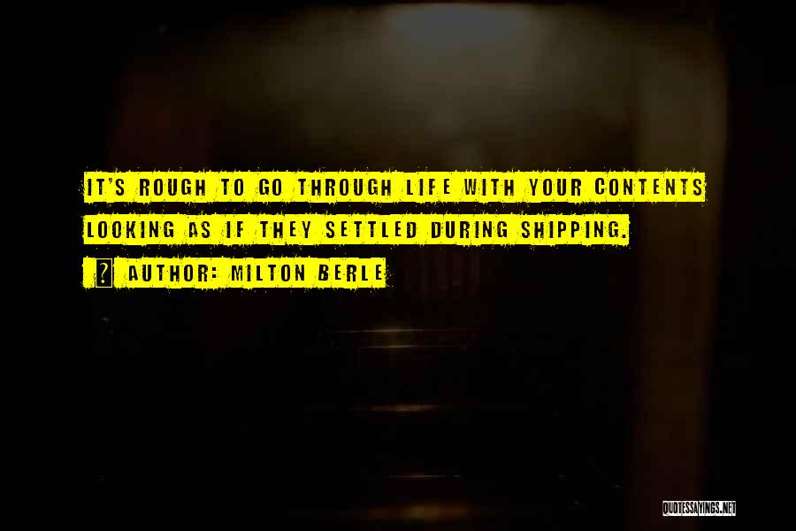 Milton Berle Quotes 683057