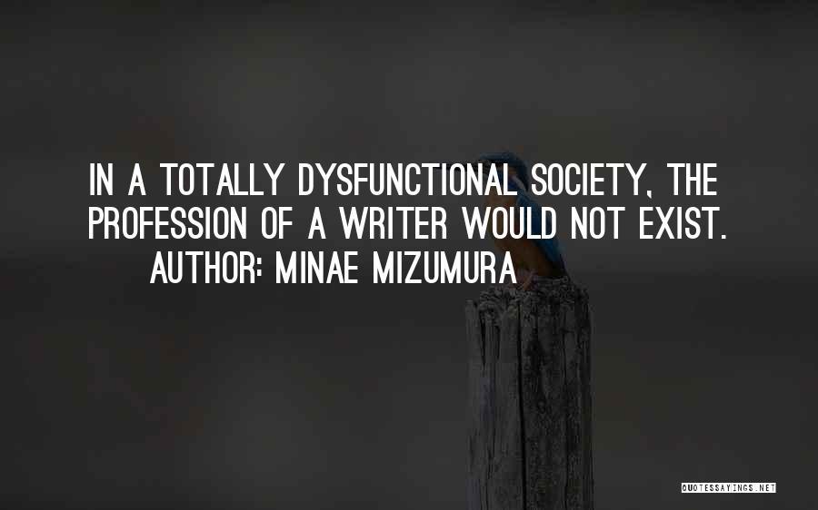 Minae Mizumura Quotes 106575