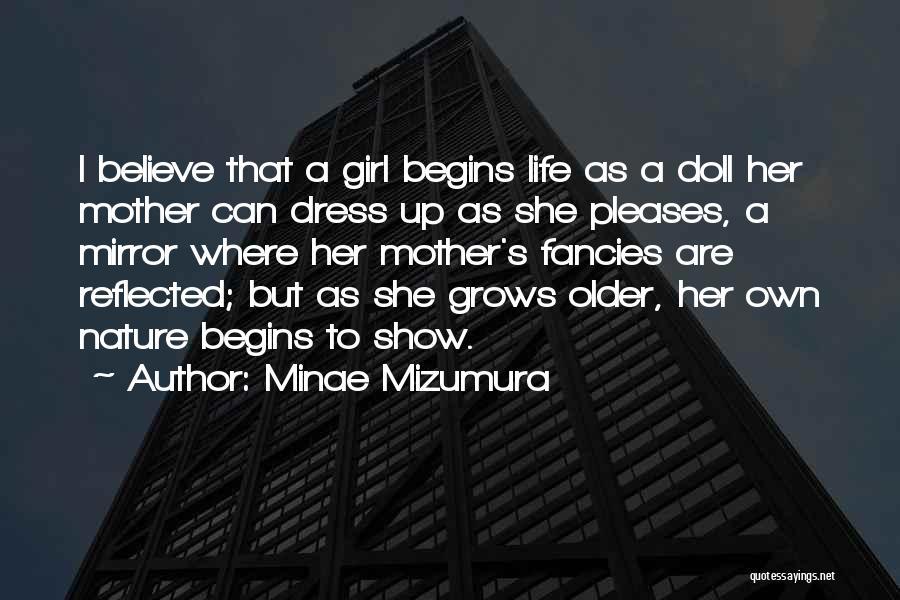 Minae Mizumura Quotes 1065801