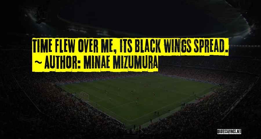 Minae Mizumura Quotes 1279524
