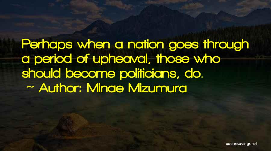 Minae Mizumura Quotes 1957268