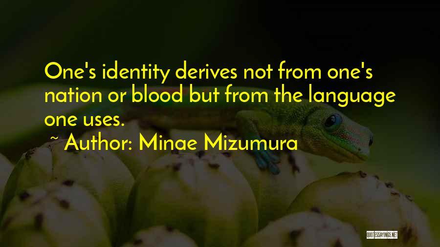 Minae Mizumura Quotes 2010094