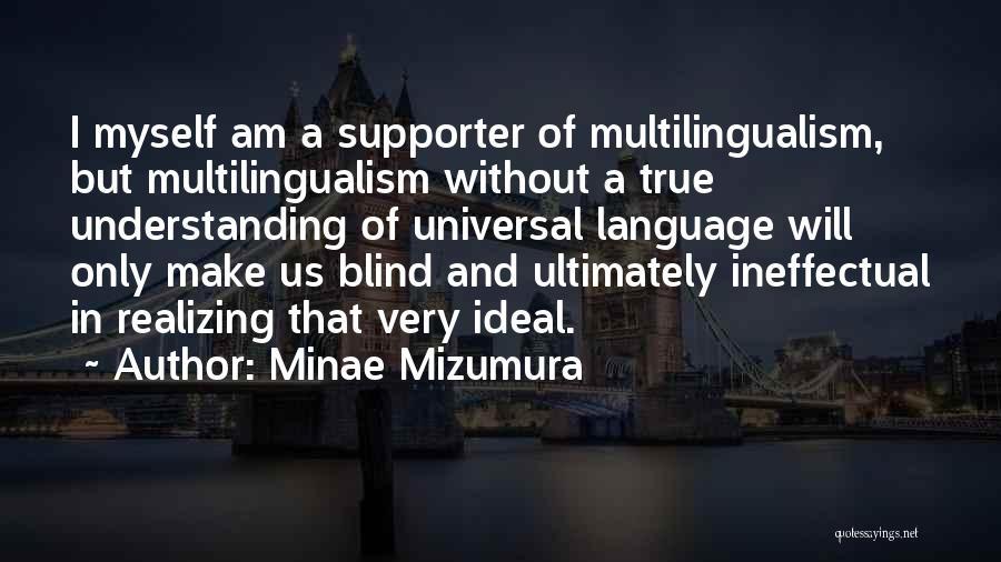 Minae Mizumura Quotes 202199