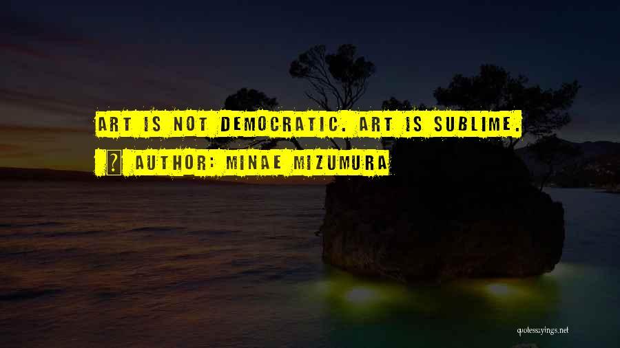 Minae Mizumura Quotes 284292