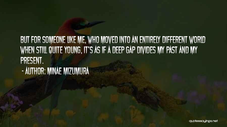 Minae Mizumura Quotes 638317