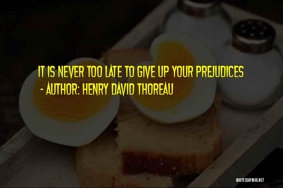 Mindedness Quotes By Henry David Thoreau