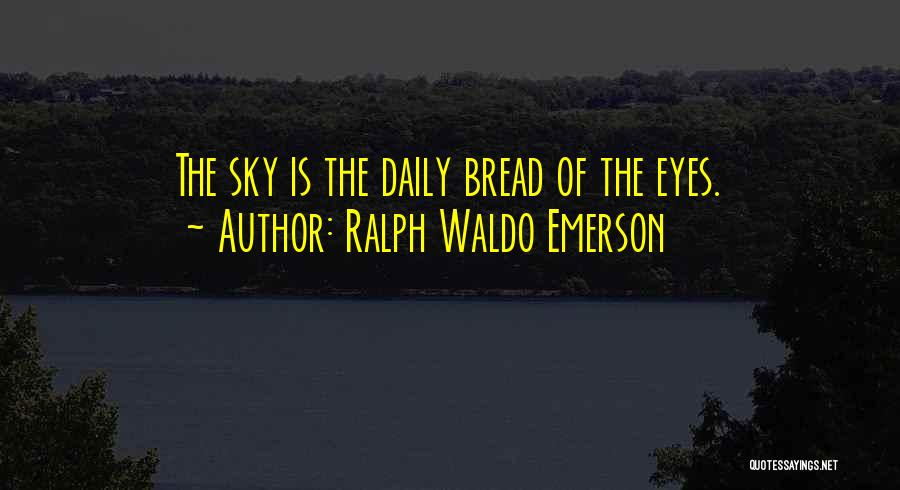 Mindedness Quotes By Ralph Waldo Emerson