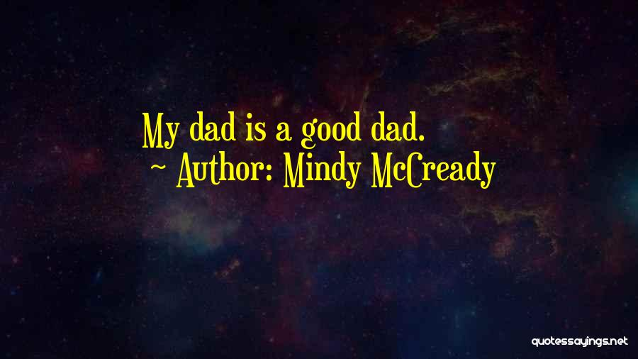Mindy McCready Quotes 1243784
