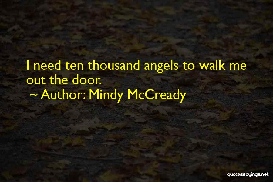 Mindy McCready Quotes 1414144
