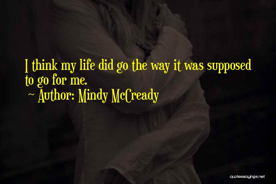 Mindy McCready Quotes 1436348