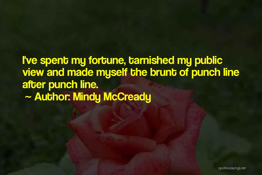 Mindy McCready Quotes 387724