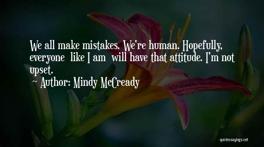 Mindy McCready Quotes 571207