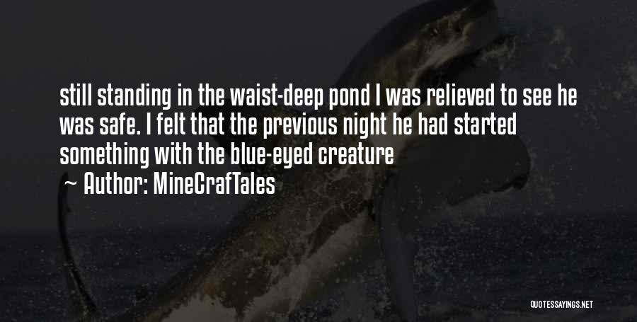 MineCrafTales Quotes 1161417